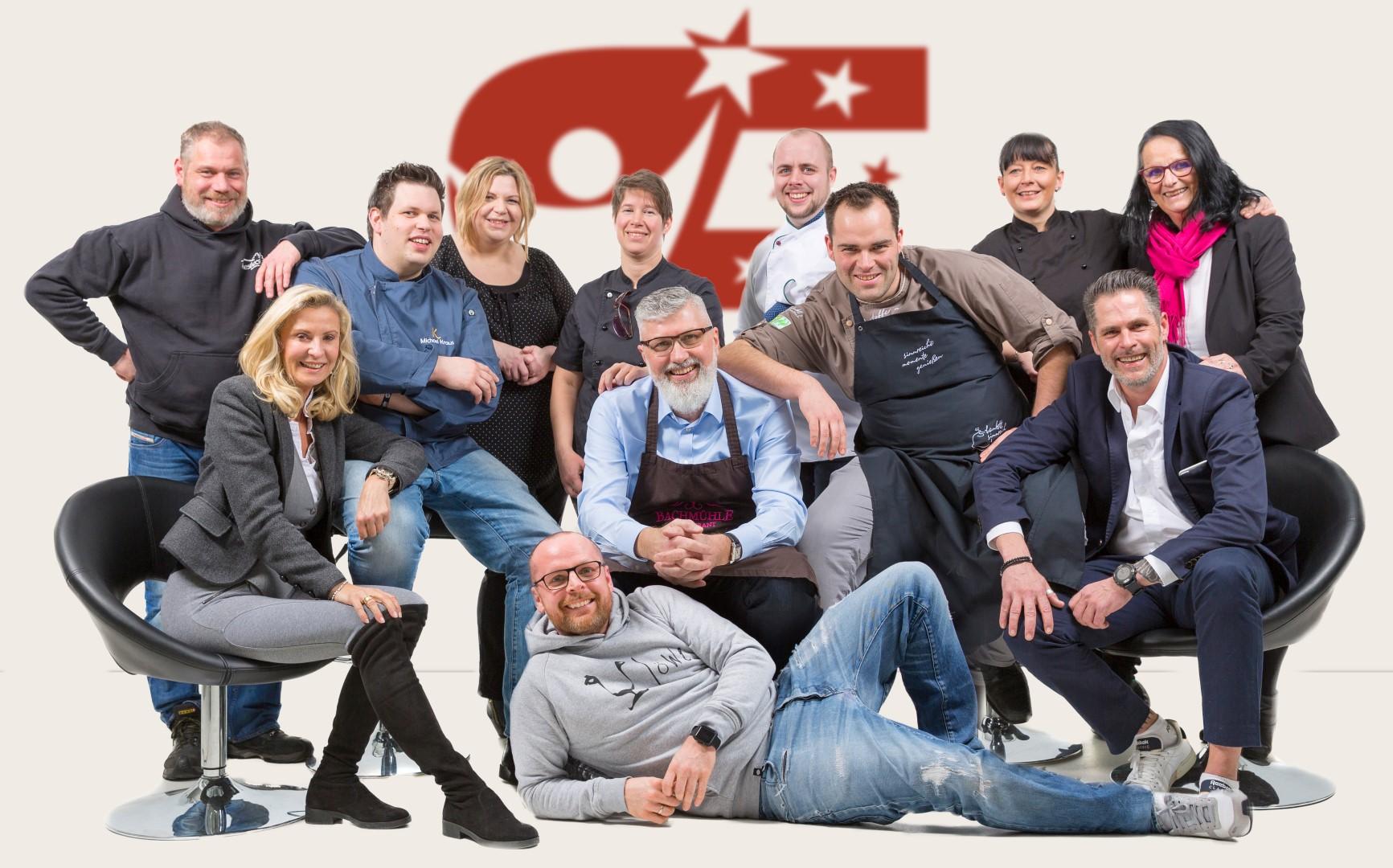 """Charity-Veranstaltung: Regionale Super-Projekte mit """"Superkraft"""""""