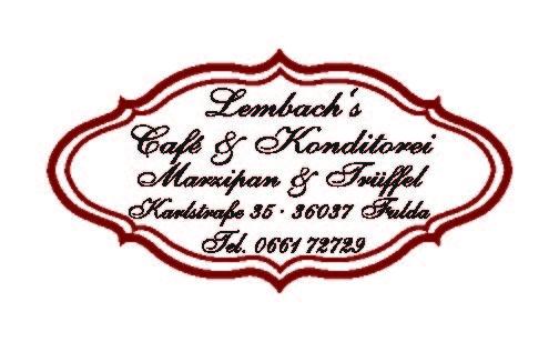 Lembachs Cafe & Konditorei